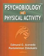 Psychobiology of Physical Activity