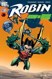 Robin (1993-) #142