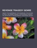 Revenge Tragedy Genre PDF