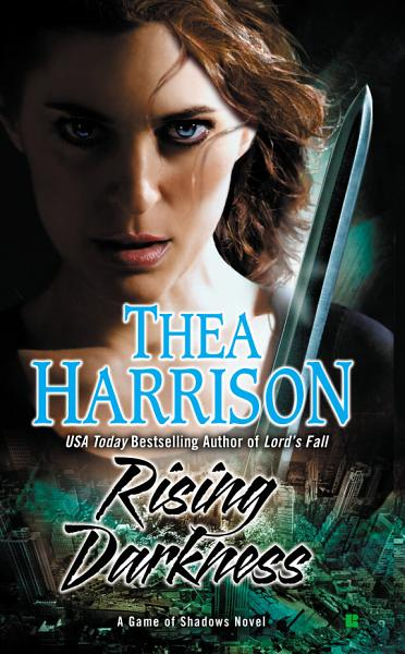 Download Rising Darkness Book