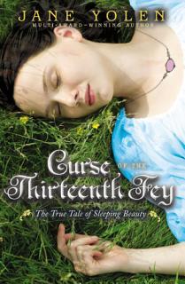 Curse of the Thirteenth Fey Book