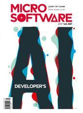 마이크로소프트웨어 387호: 개발자의 인공지능(Developer`s AI)