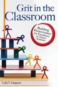 Grit in the Classroom Book