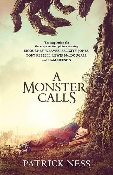 Download A Monster Calls Book