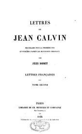 Lettres: lettres françaises, Volume2