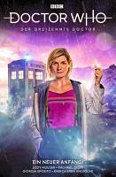 Doctor Who   Der dreizehnte Doctor PDF