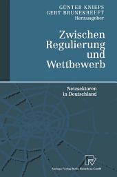 Zwischen Regulierung und Wettbewerb: Netzsektoren in Deutschland