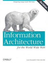 Information Architecture for the World Wide Web PDF