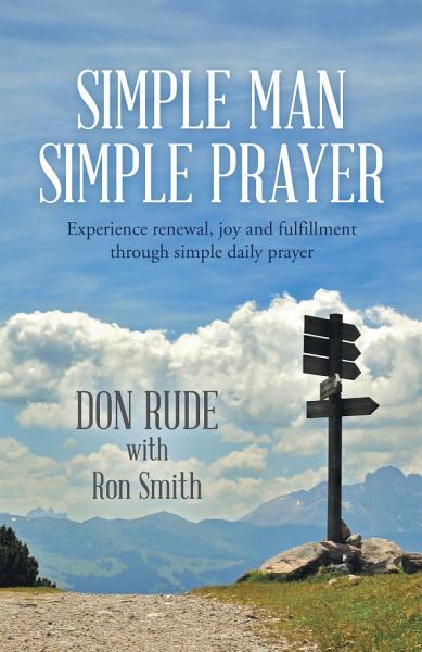Simple Man Simple Prayer