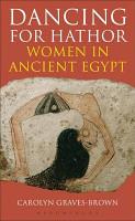 Dancing for Hathor PDF
