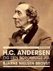H.C. Andersen og den borgerlige jul