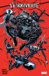 Venomverse: Volume 1
