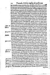 Tercer tomo de la perfeccion christiana en los estados de continencia y religion, y en la guarda de los consejos euangelicos
