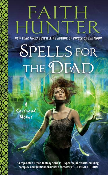 Download Spells for the Dead Book