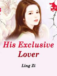 His Exclusive Lover Book PDF