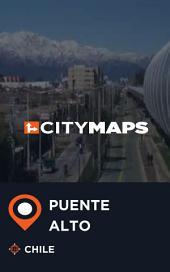 City Maps Puente Alto Chile