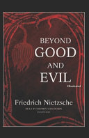 Beyond Good and Evil Illustrated PDF