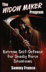The Widowmaker Program Book PDF