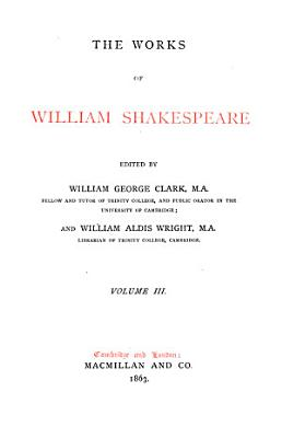 The Works of William Shakespeare  The taming of the shrew  All s well that ends well  Twelfth night  The winter s tale PDF