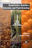 Quantitative Genetics  Genomics  and Plant Breeding PDF