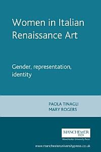 Women in Italian Renaissance Art Book