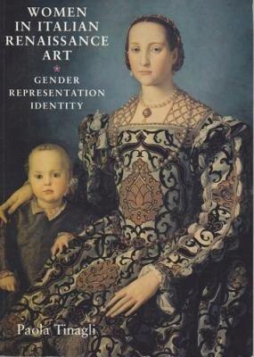 Women in Italian Renaissance Art PDF