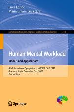 Human Mental Workload: Models and Applications