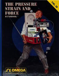 The Pressure  Strain and Force Handbook