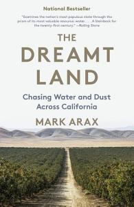 The Dreamt Land Book