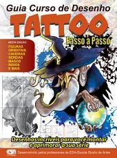 Guia Curso de Desenho - Tattoo Passo a Passo