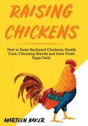 Raising Chickens PDF