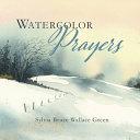Watercolor Prayers