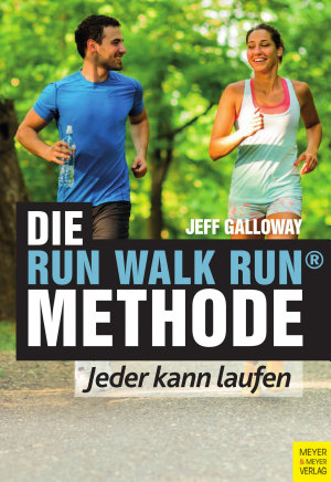 Die Run Walk Run Methode PDF