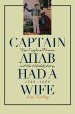Captain Ahab Had a Wife