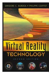 Virtual Reality Technology: Edition 2
