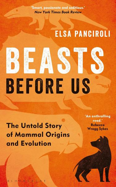 Download Beasts Before Us Book