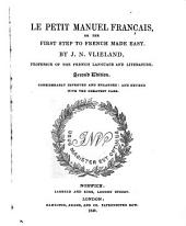 Le petit manuel français, or The first step to French made easy