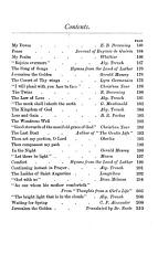 Later lyrics of the Christian Church   Being a companion volume to Christian lyrics  by the same compiler  i e  Lucy Fletcher     PDF