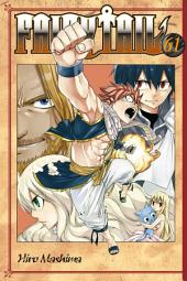 Fairy Tail: Volume 61