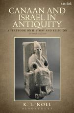 Canaan and Israel in Antiquity  A Textbook on History and Religion PDF