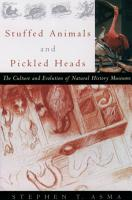 Stuffed Animals and Pickled Heads PDF