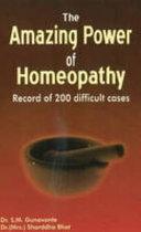 Amazing Power of Homeopathy PDF