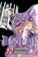 D Gray Man 12 Book PDF