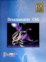 Straight To The Point - Dreamweaver CS4