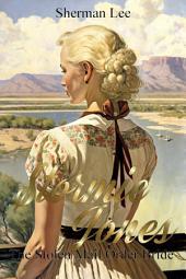 Stormie Jones: The Stolen Mail Order Bride