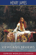 Download Views and Reviews  Esprios Classics  Book