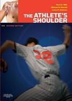The Athlete s Shoulder E Book PDF