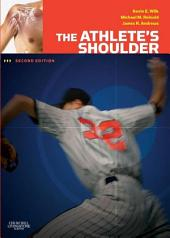The Athlete's Shoulder E-Book: Edition 2