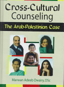 Cross cultural Counseling PDF