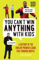 You Can   t Win Anything With Kids PDF